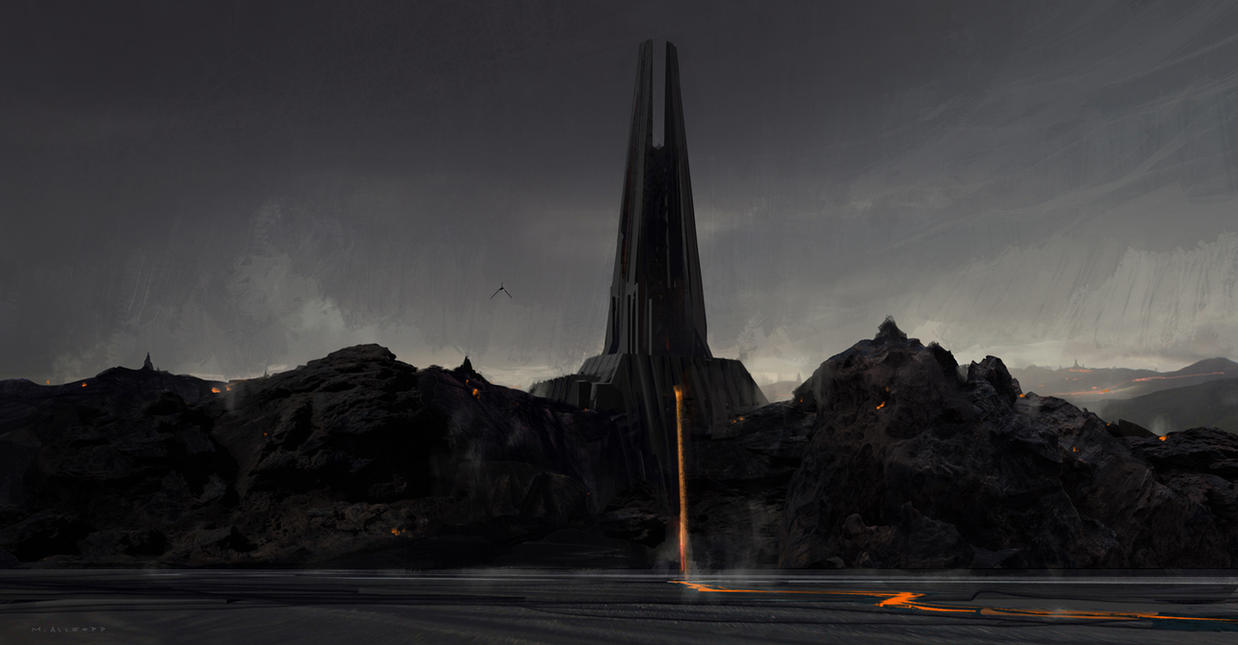 Image result for vader's castle