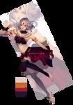 Auction [CLOSED] - Elven Dancer