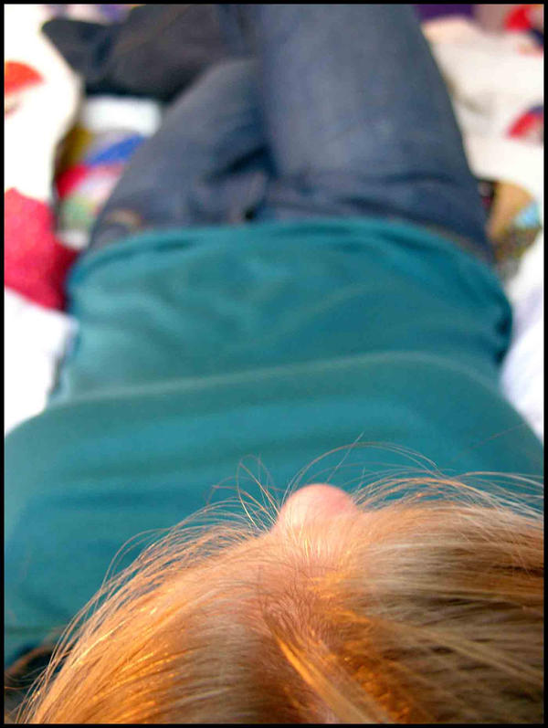 soaphead's Profile Picture