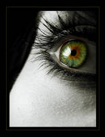 Perception by vixen003