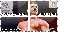 Eddie Guerrero Latino Heat by y2jhbkfan