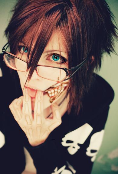 WiseKumagoro's Profile Picture