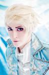 Male Elsa: Let It Go