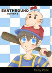 Earthbound mint flavored