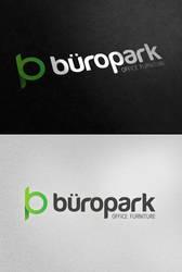 buropark logo design by ziyade