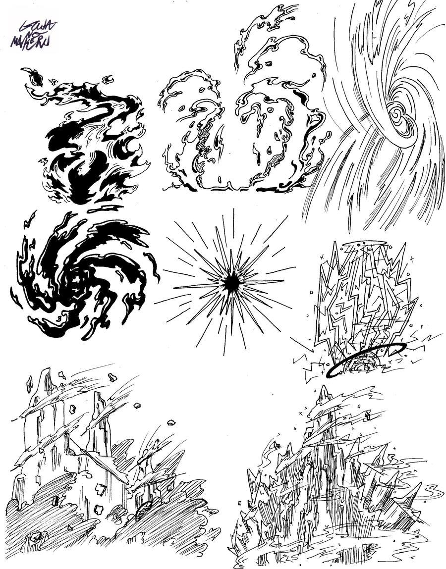 Water Magic Coloring Book