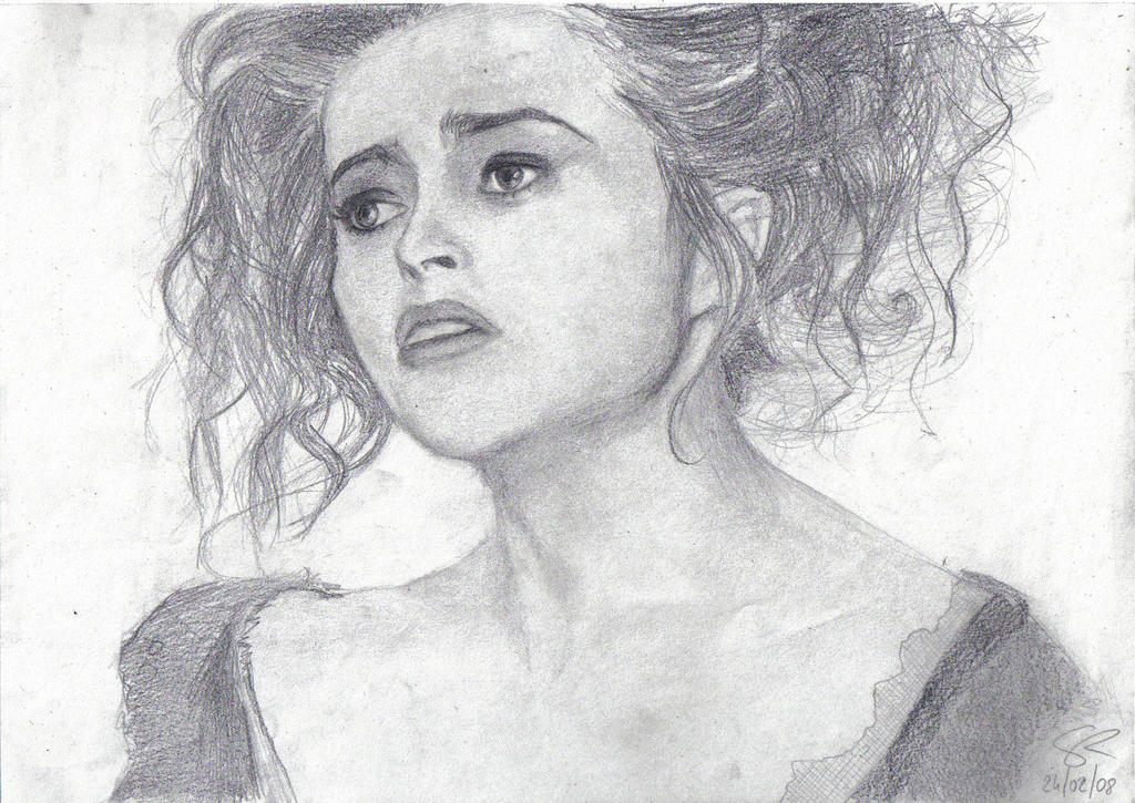 Mrs. Lovett by Emily89