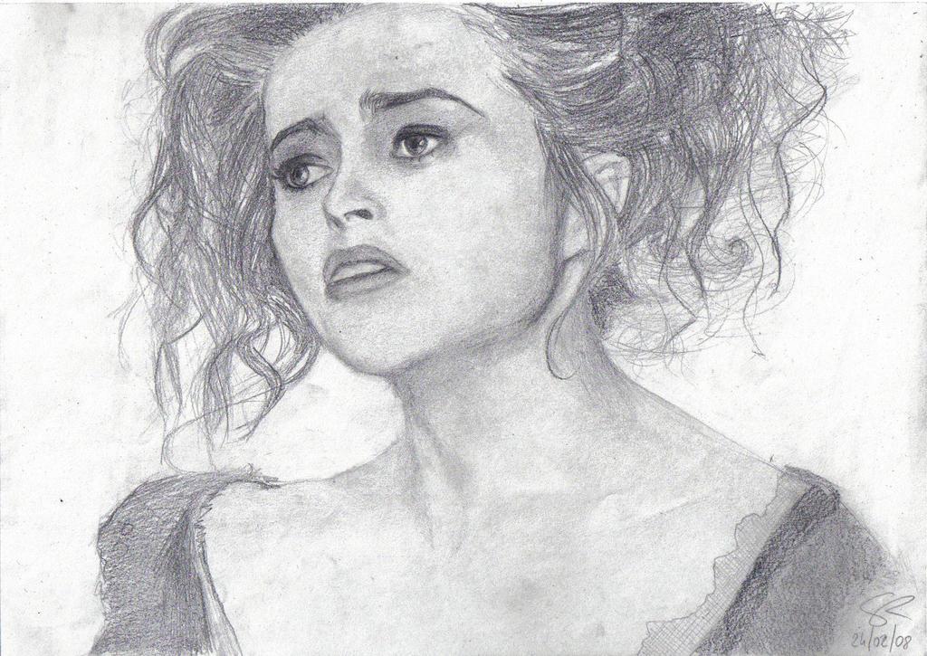 Mrs. Lovett by Emily89