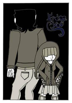 Erase You - cover