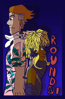 [Evasion III] Round 01 - Couverture