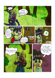 [EVASION III] Round 02 - page 09 by Anei-Ragdowl
