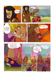 [EVASION III] Round 02 - page 02 by Anei-Ragdowl