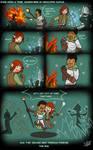 Friendship is magic by Drita-daidai