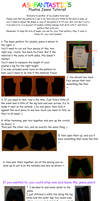 Plushie Jeans Tutorial by AshFantastic
