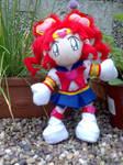 Sailor ChibiChibi Moon AUCTION
