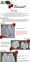 A BIG Sailor Outfit Tutorial