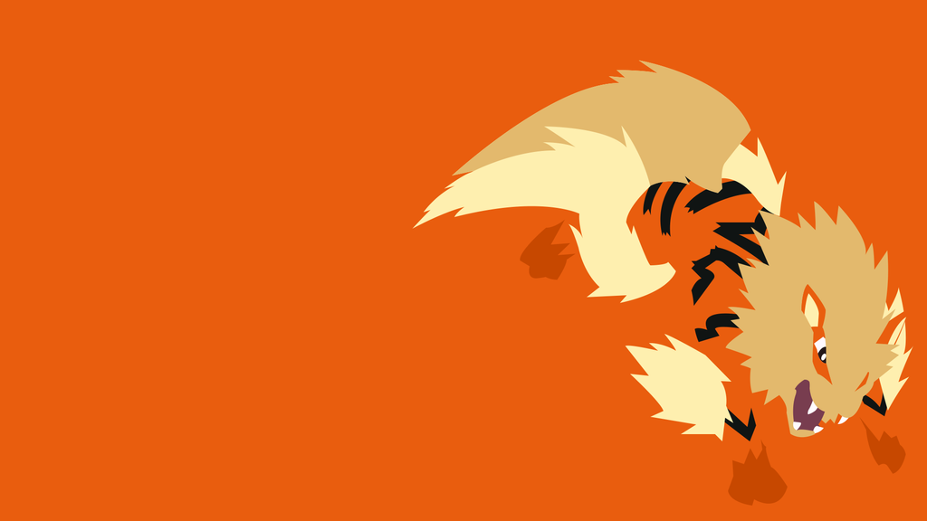 growlithe wallpaper - photo #27