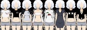 Cute Shirts (Exports)