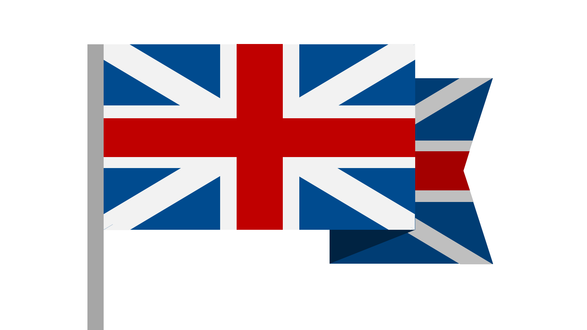 old flag of great britain by hologei on deviantart