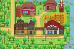 [Sunray Village] Sun Ranch