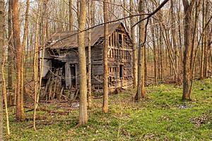 House of Empty Dreams by Waxmanjack