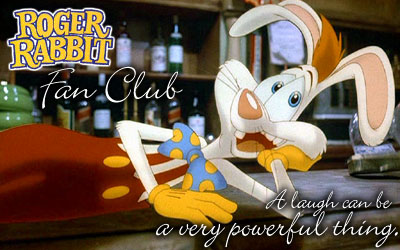 Roger Rabbit Fan Club - New ID by roger-rabbit