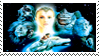 The Neverending story stamp by klommo