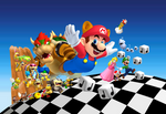 Remake: Super Mario Bros. 3 Artwork
