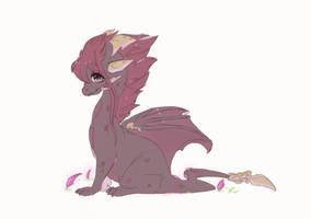 Sapphire by Saphlra