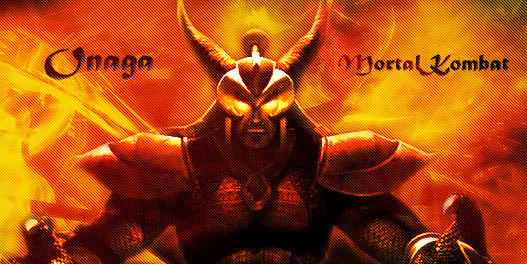 onaga chat Onaga, the dragon king, is a character in the mortal kombat fighting game series he made his debut in mortal kombat: deception, in which he also served as the main antagonist and final.