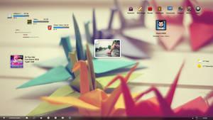 Origami Desktop