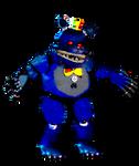 Fredbear? Nightmare?