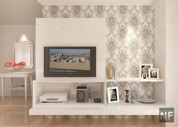 Modern Credenza For Living Room By Chornet On DeviantART