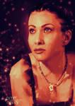 Fan-art Friday: Charmed - Prue