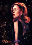 Fan-art Friday: Charmed Paige