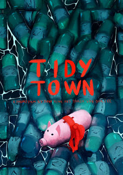 Graduationfilm: Tidy Town 2020
