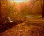 laconic, bench