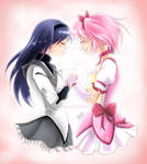 I'll be there - MadoHomu