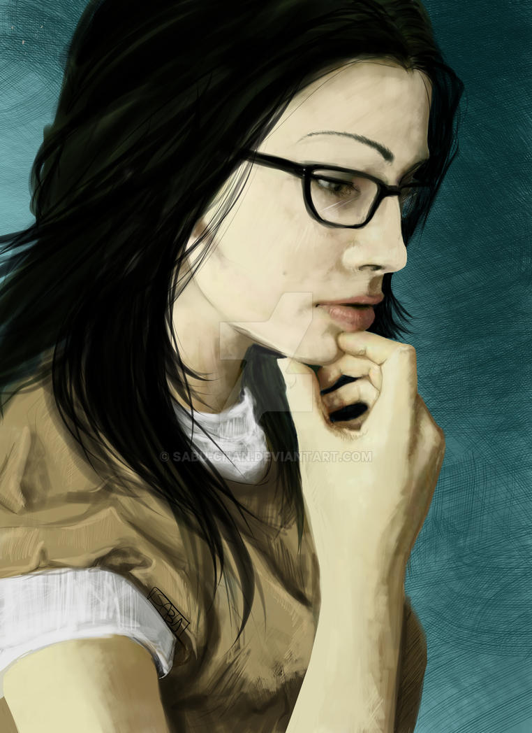 Vauseman - Vause only by Sabu-chan