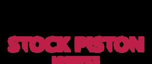 StockPiston Logistics Logo (Modern, v1)