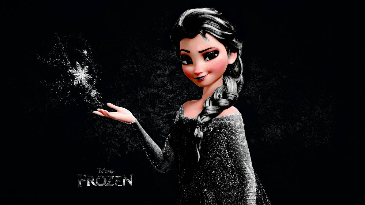 Image result for gothic elsa