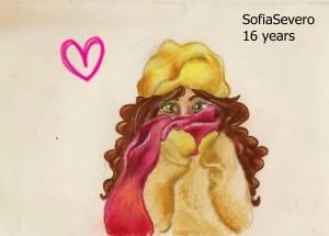 SofiaSevero's Profile Picture