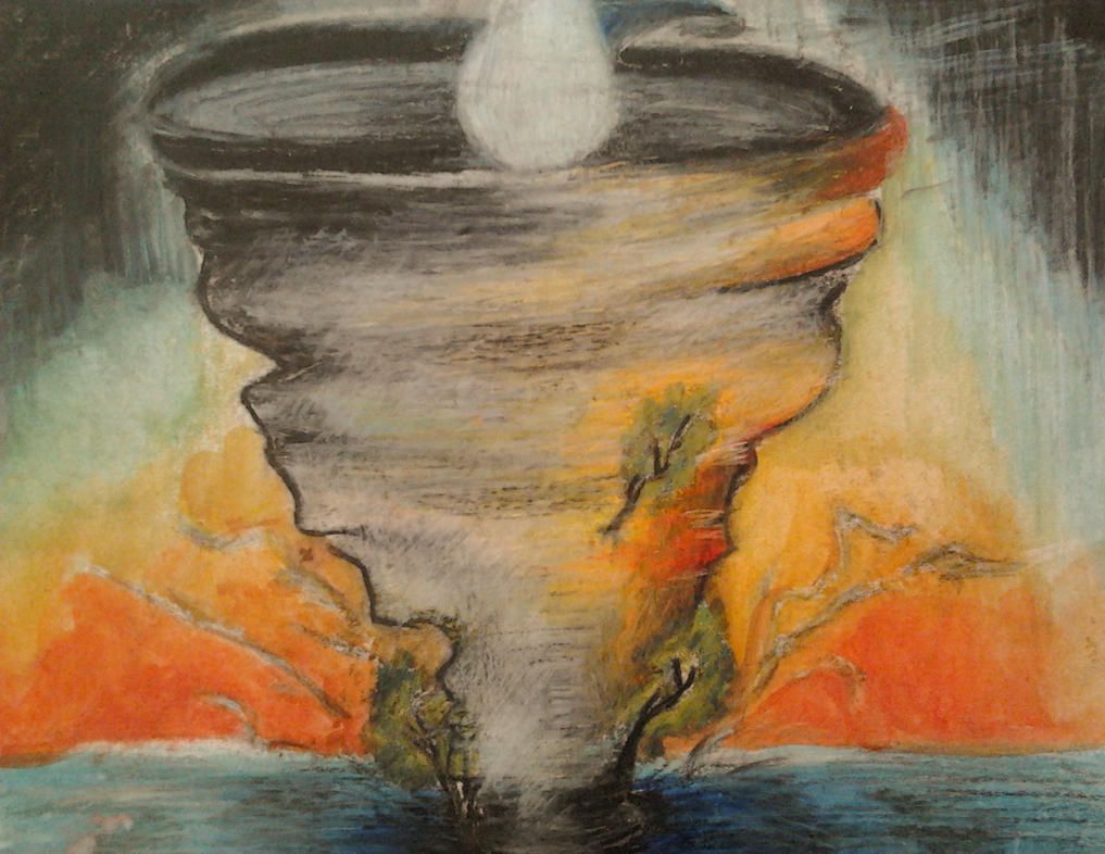 Tornado by SofiaSevero