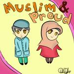 Proud Muslims