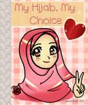 My Hijab, My Choice