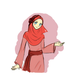 Pretty in Hijab