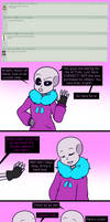 Ask Lust!Sans the Unlusted Question 9