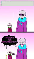 Ask Lust!Sans the Unlusted Question 13 by xXPurple-LoveXx