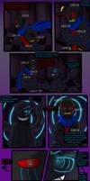 Traitor to Thrall .:NightError:. by xXPurple-LoveXx