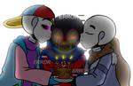 Happy Birthday Error! .:Frerror|Errink:.